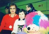 Батулина Инна Николаевна  и  Вера Батулина, открытие Мемориала памяти Батулина А.Н.