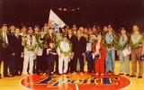 Чемпионы супер-лиги по баскетболу, сезона 2001-2002 года.