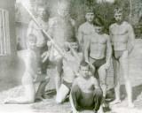 Отделение тяжелой атлетики, УТС с.Бабка, день Нептуна.