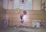 Чемпионат г. Перми, Пасечник Иван - КМС, 1998 год.