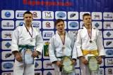 Сунцев Виктор (в центре) 3 место